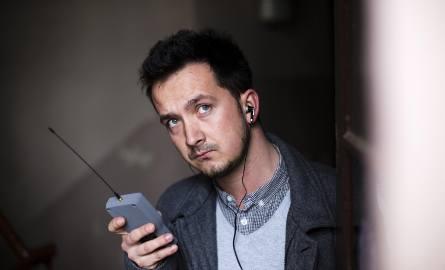 Maciej Gomułka: Dziś podsłuchujemy na potęgę. Sprzyjają temu nowe technologie, ale też spłycenie relacji