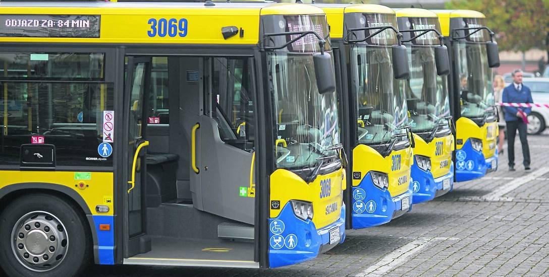 Słupska Karta Miejska docelowo ma pełnić też rolę biletu komunikacji miejskiej i stać się częścią projektu biletu metropolitalnego, nad którym pracuje