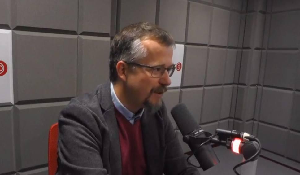 Film do artykułu: Jarosław Gwizdak: Start wyborach nie był happeningiem. Gość Dnia DZ i Radia Piekary