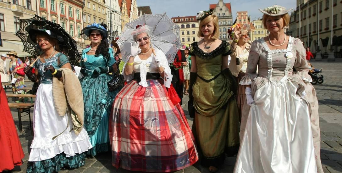 Już niedługo czeka nas wielki zjazd osób w wieku 60 plus we wrocławskiej  Hali Ludowej