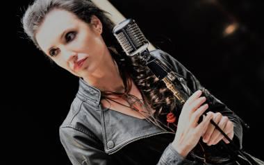 """Lika czyli Angelika Wdowczyk, zadebiutowała wiele lat temu. Teraz wraca do show businessu z singlami """"Toga"""" i """"Lekko tak"""" [Wywiad"""