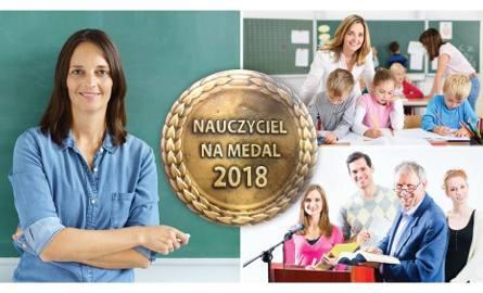 NAUCZYCIEL i SZKOŁA NA MEDAL Głosuj na nauczycieli i szkoły przyjazne uczniom