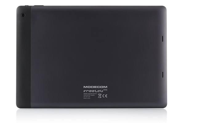 Modecom FreeTAB 1331 HD X2: Tablet. Bardzo duży tablet