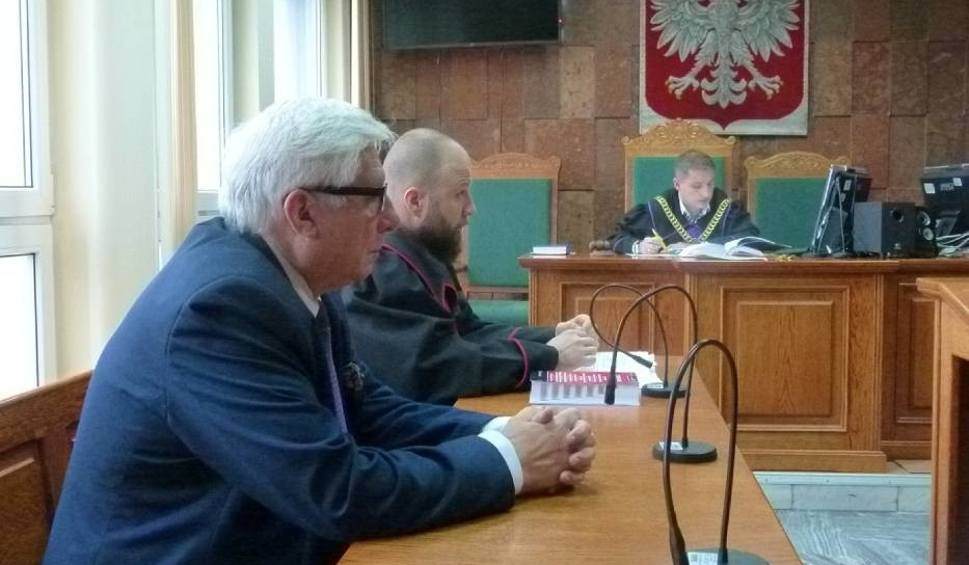 Film do artykułu: Kto zadzwonił do posła Tadeusza Woźniaka i zagroził, że zgwałci jego córkę
