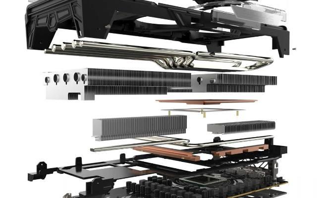 Sapphire Radeon RX Vega 64 Nitro +: Nowe karty w drodze do sklepów