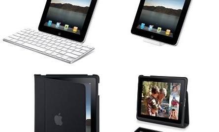 iPad dostępny już w Polsce