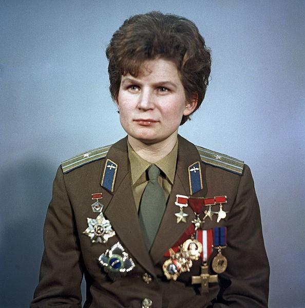 Walentina Tierieszkowa (1969)