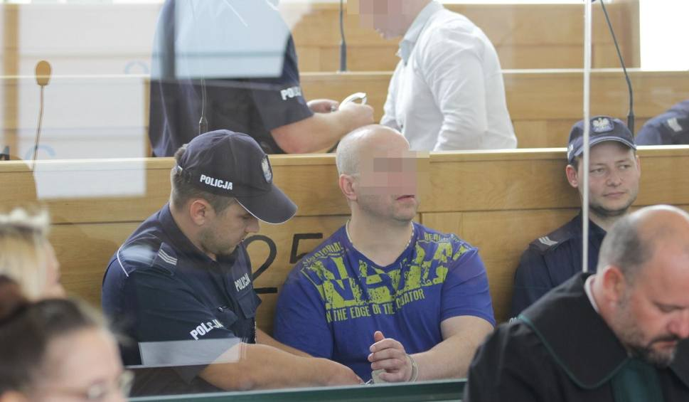 """Film do artykułu: Proces gangu """"Krakowiaka"""": """"Krakowiak"""" nadal bez prawomocnego wyroku za zorganizowanie grupy przestępczej o charakterze zbrojnym"""