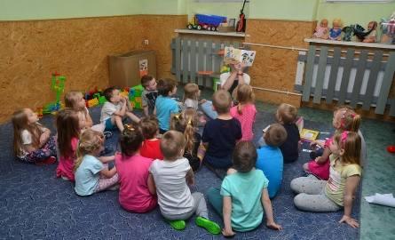 Część dzieci z Przedszkola nr 43 na Świerczewie znalazło opiekę w Zespole Szkolno-Przedszkolnym nr 3 przy ul. Jesionowej. To właśnie tam w piątek odbędzie