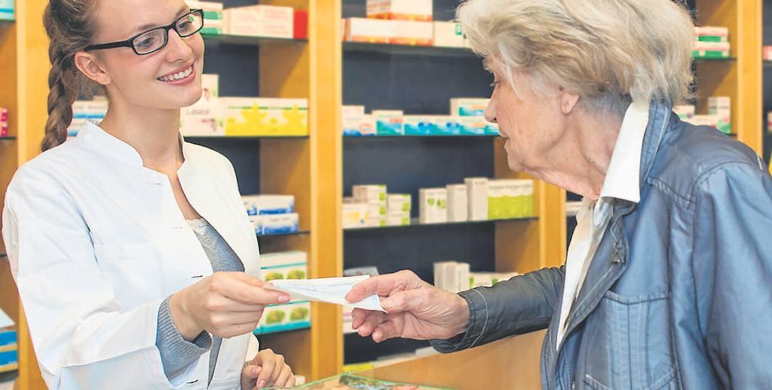 apteka leki dla seniorów