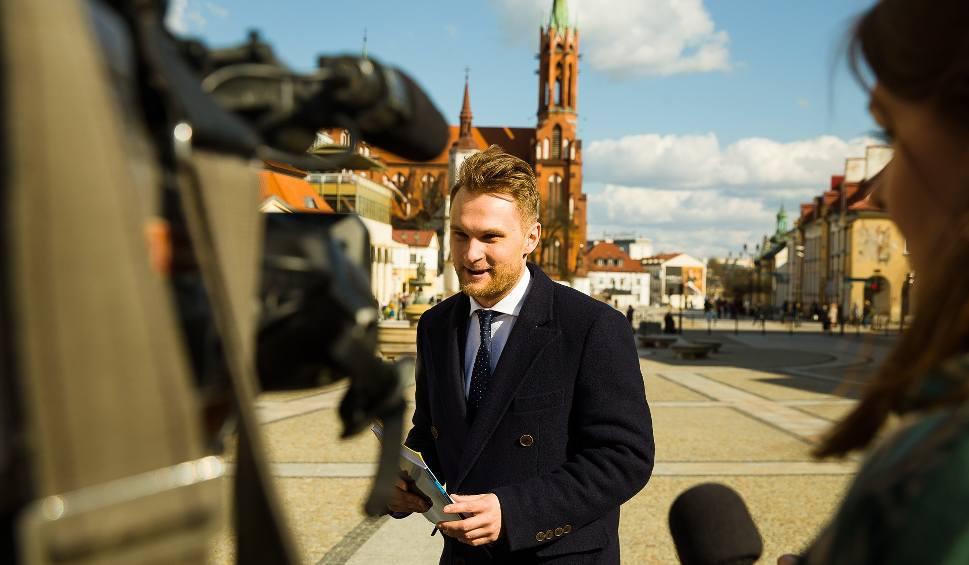 Film do artykułu: Poseł Krzysztof Truskolaski o wecie prezydenta Polski