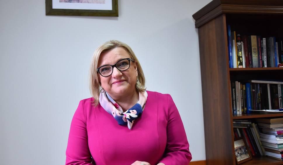 Film do artykułu: Wybory do Parlamentu Europejskiego 2019. Beata Kempa w Opolu: Nie ma rozłamu w obozie prawicy