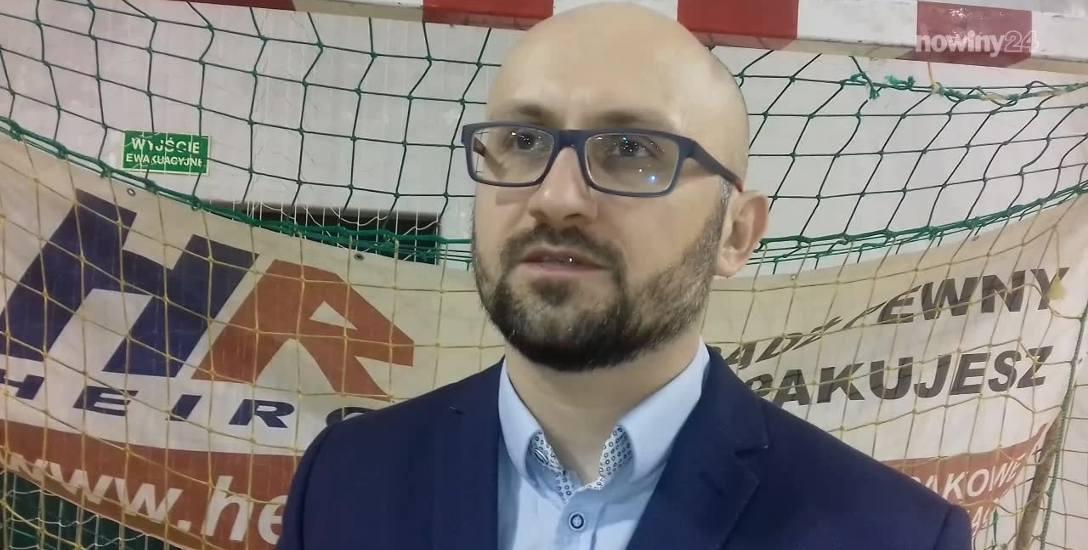 - W przyszłym roku postaramy się zorganizować jeszcze lepszy turniej - zapowiada Łukasz Krawczyk, prezes Heiro Rzeszów