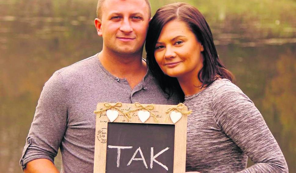 W Regionie Radomskim Coraz Popularniejsze śluby W Plenerze