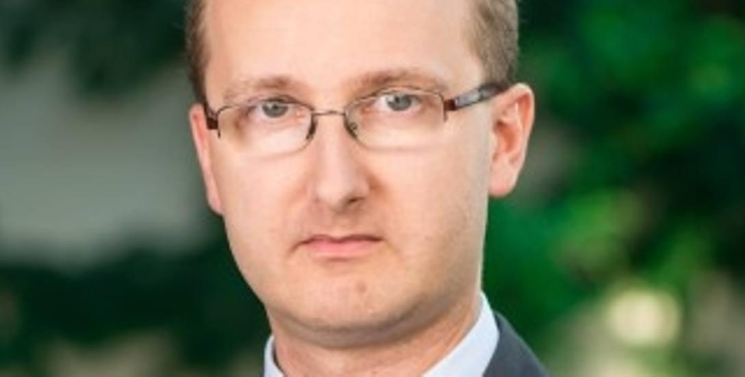 Dr Marcin Kędzierski: - Zmiany są nieuniknione, ale  spowodują wzrost podziałów.