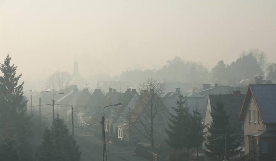 Film do artykułu: Uwaga! IMGW ostrzega przed gęstymi mgłami na Pomorzu