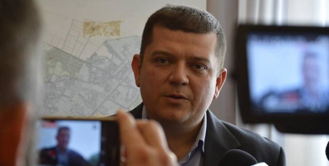 Jacek Wójcicki jest prezydentem Gorzowa 3,5 roku. Radni wysokość jego zarobków będą ustalać już po raz trzeci. Gdy robili to pierwszy raz na początku