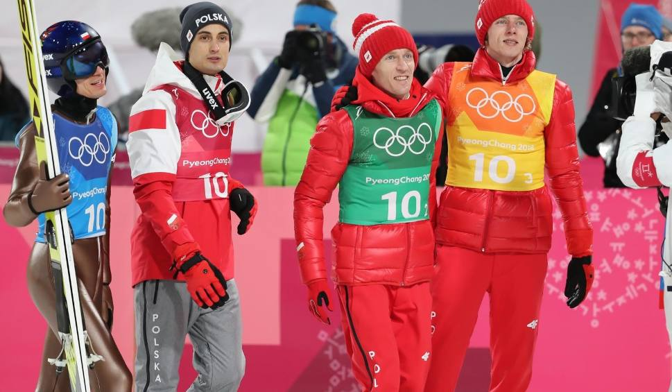 Film do artykułu: Mocno stawiamy na skoki narciarskie. PZN ogłosił część kadr narodowych na nowy sezon