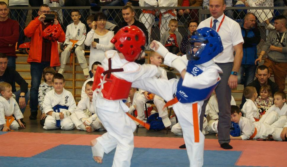Film do artykułu: Ostrołęka. Noworoczny Turniej Karate Kyokushin, 18.01.2020 [ZDJĘCIA, WIDEO]