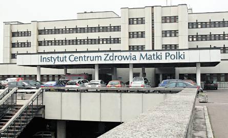 Kartka z kalendarza: 29 lat temu otwarto Instytut Centrum Zdrowia Matki Polki