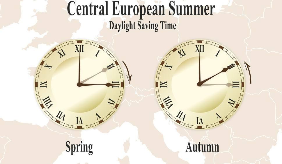 Film do artykułu: Zmiana czasu na zimowy 21.10.2018 - kiedy i o której przestawiamy zegarki z czasu letniego na zimowy?