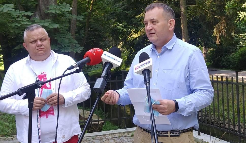 Film do artykułu: Senator Gawłowski pieniądze za kampanię wyborczą przekazuje na cele charytatywne
