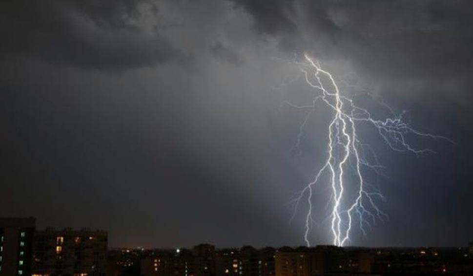 Film do artykułu: Gdzie jest burza? Interaktywna mapa burzowa Polski [MAPA BURZY ONLINE]
