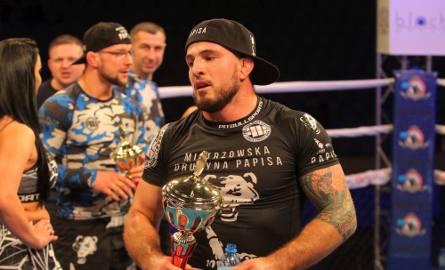 Gala sportów walki Poznań Fight Night