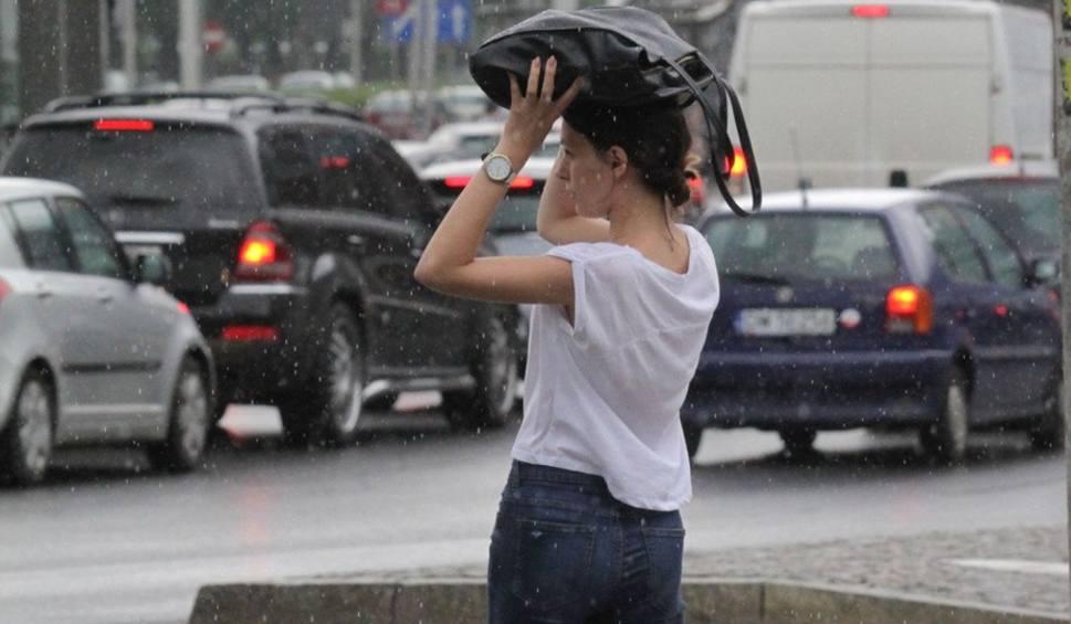 Film do artykułu: Wielkopolska: Prognoza pogody na środę 22.06.16 [WIDEO]