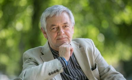 - Ukraina i Polska otrzymały niebywałą szansę, aby nauczyć się na błędach z przeszłości - mówi Jan Piekło
