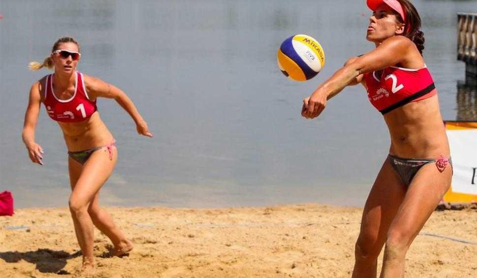 Film do artykułu: Plaża Dojlidy. Wielki finał Plaża Open. Transmisja TV (zdjęcia, wideo)