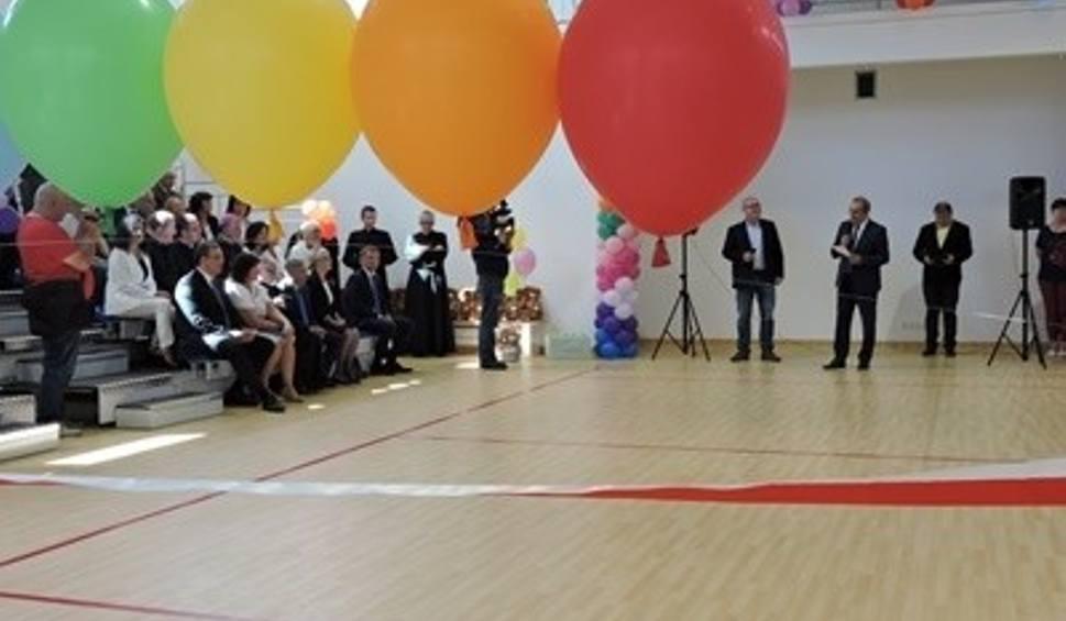 Film do artykułu: Nowoczesne sale, gabinety do terapii i tarasy - nowe przedszkole w Świnoujściu otwarte