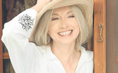 Manuela Gretkowska broni Anny Lewandowskiej
