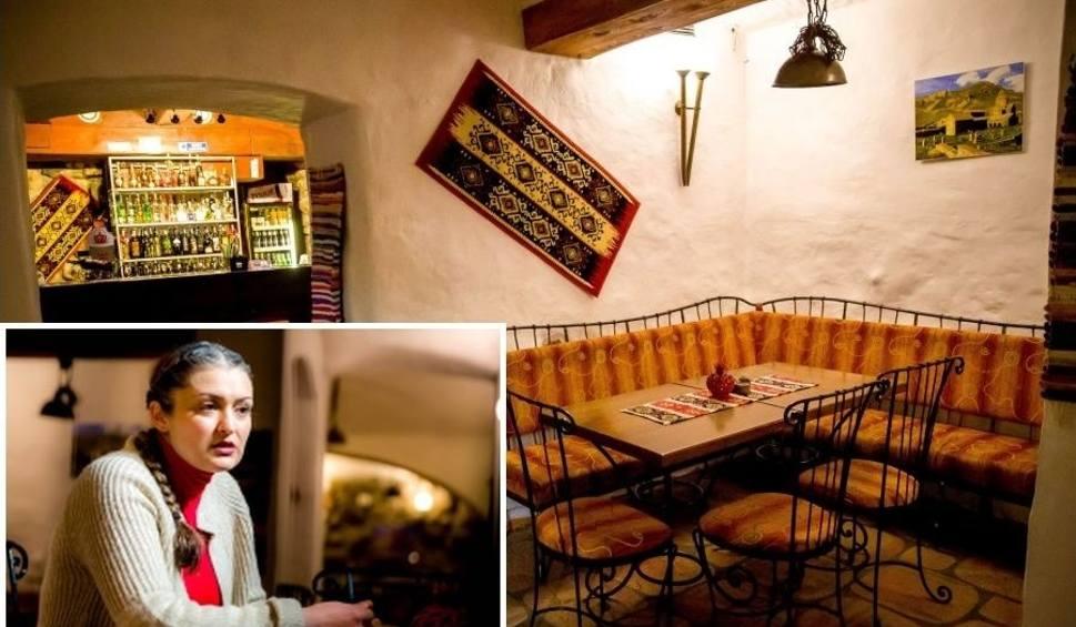 Film do artykułu: Smaki Kaukazu w Białymstoku i Legionowie. Spór o nazwę restauracji. Kto pierwszy ten lepszy? [ZDJĘCIA, WIDEO]