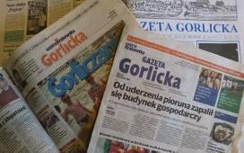 Gazeta Gorlicka