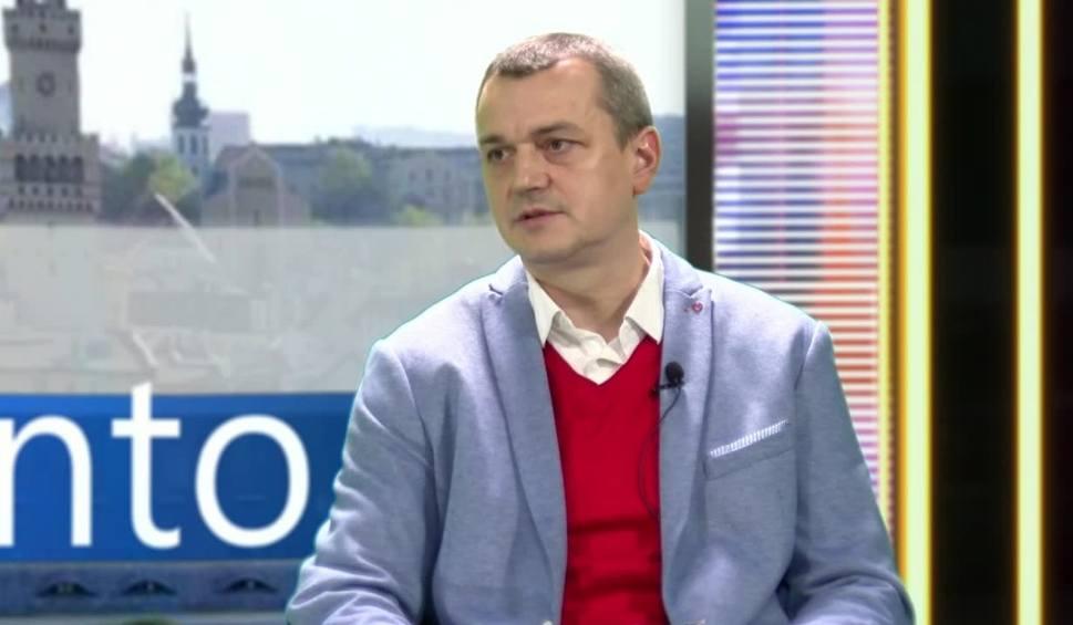 Film do artykułu: Kandydat na burmistrza Ozimka: pensje powinny zależeć od kondycji gminy