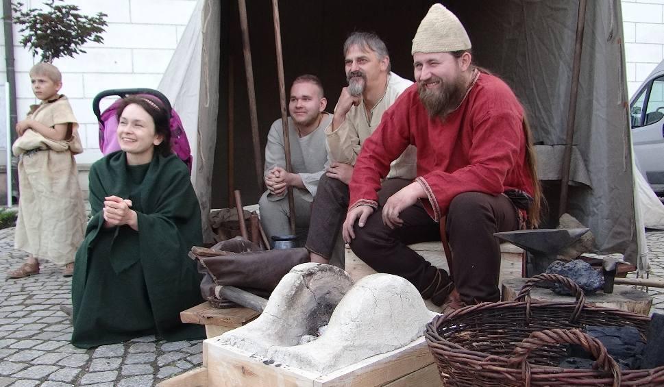 Film do artykułu: Konkurs na najciekawszą legendę  o Sandomierzu ogłasza Sandomierskie Centrum Kultury. Prace należy nadsyłać do 16 czerwca