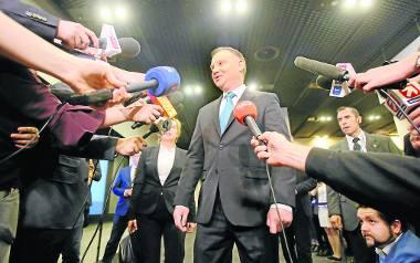 Mamy nadzieję, że ostateczny kompromis zostanie osiągnięty - mówił prezydent Andrzej Duda
