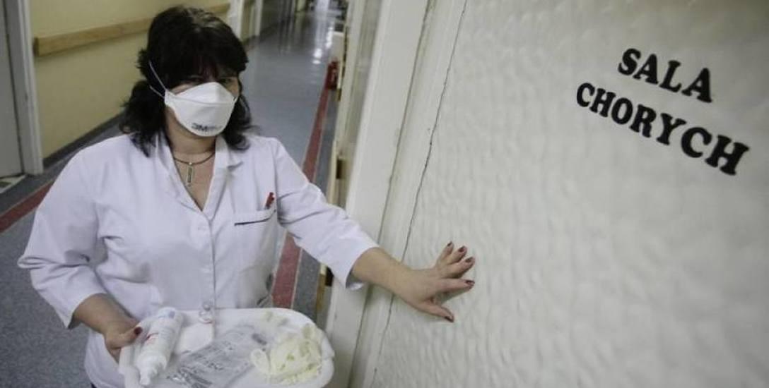 Częstochowa: Rośnie liczba zachorowań na żółtaczkę