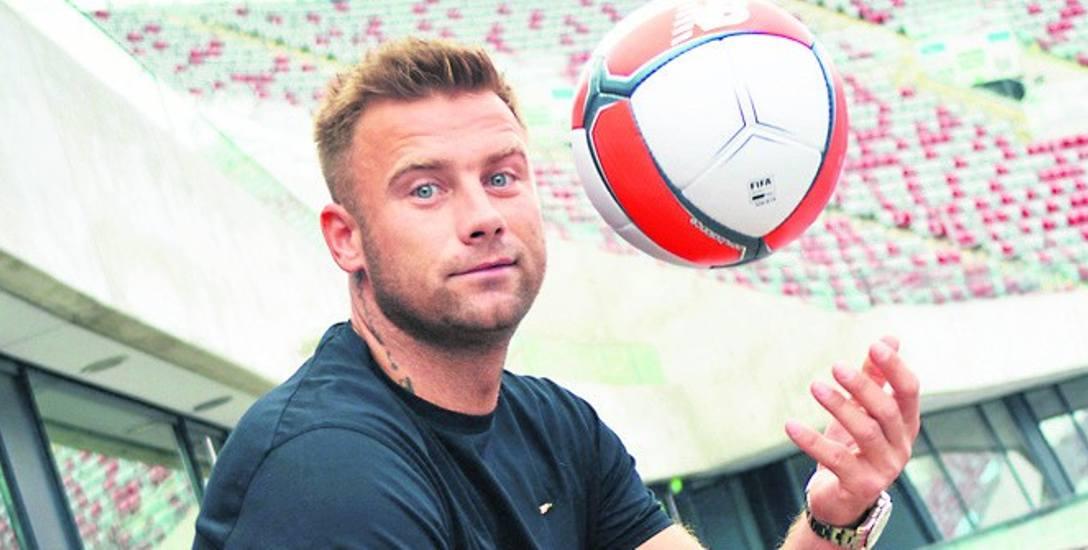 Artur Boruc to wybitna postać polskiej piłki nożnej. W jego karierze znaleźliśmy też koszaliński ślad