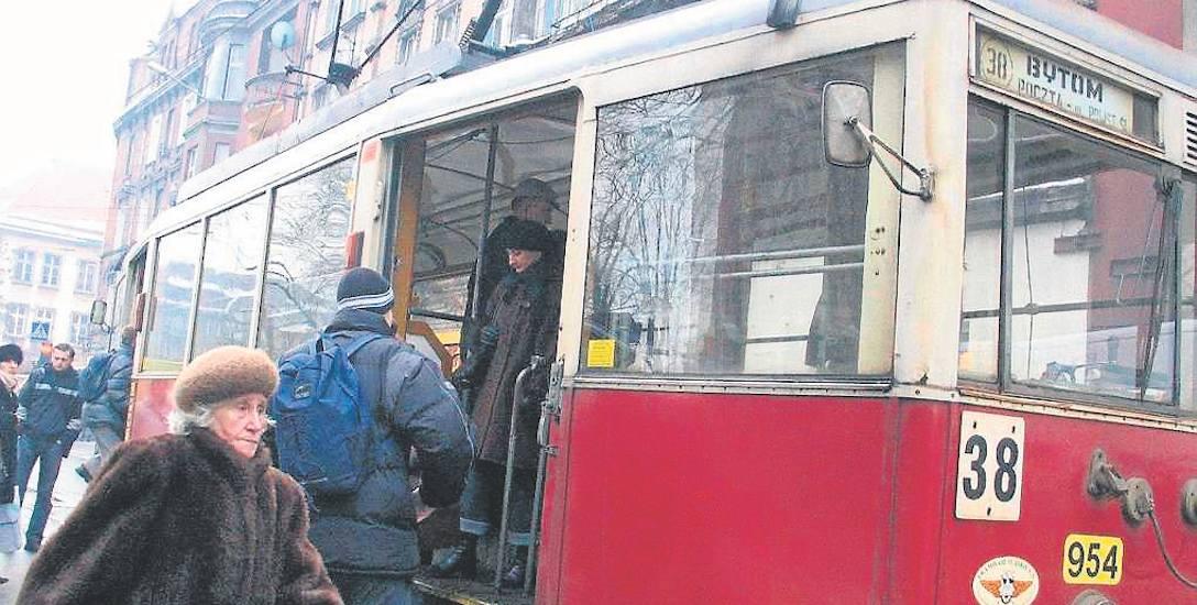 W Bytomiu tramwaje znów pojadą koło dworca PKP