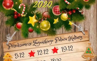 Świąteczne jarmarki odbędą się w Żarach i Żaganiu.