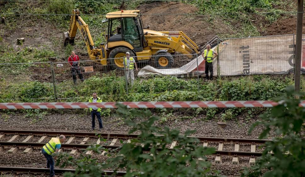 Film do artykułu: Oto, ile kosztuje szukanie złotego pociągu. Kto za to płaci?