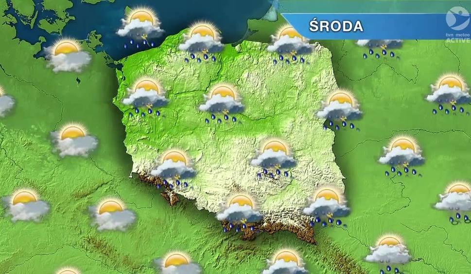 Film do artykułu: Pogoda nad morzem. Koszalin, Mielno, Kołobrzeg [wideo]