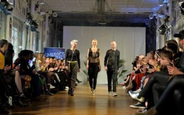 Basia Olearka - projektantka mody z Rzeszowa na Paris Fashion Week [GALERIA]