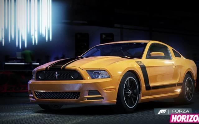 Forza Horizon: Dodatek dla rajdowców