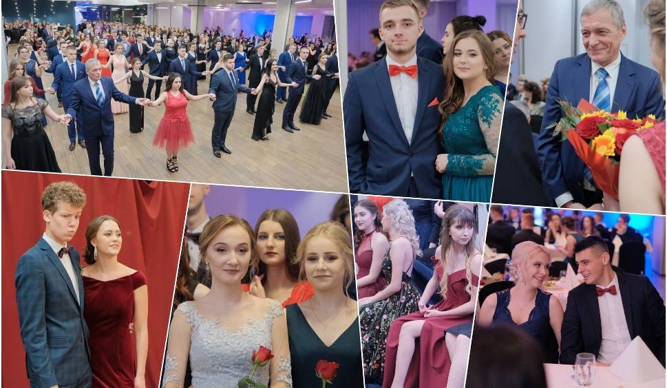Film do artykułu: Studniówka 2019 IX LO im. Mikołaja Kopernika w Lublinie. Zobacz zdjęcia i wideo