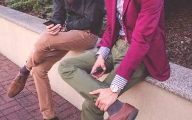 Jakie kolory ubrań wybierają szczecinianki, a co jest modne