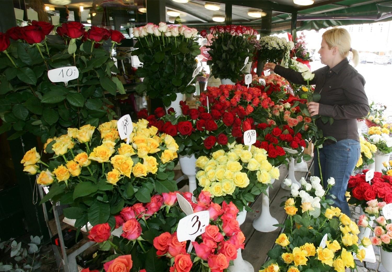 Kwiaty Dla Nauczyciela Lądują W Koszu Albo Wracają Do Kwiaciarni