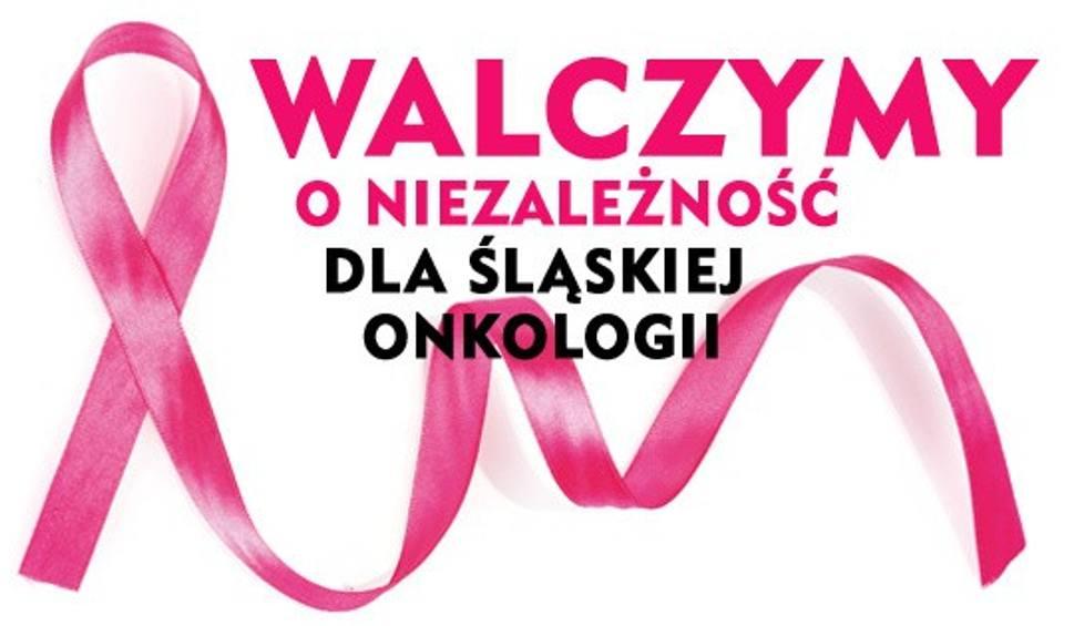 Film do artykułu: TAK dla śląskiej onkologii: Ponad 15 tys. podpisów. Walczymy o samodzielność gliwickiego Instytutu